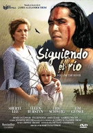 Follow the River - Spanish Movie Cover (xs thumbnail)