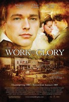 The Work and the Glory - poster (xs thumbnail)