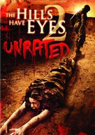 The Hills Have Eyes 2 - Movie Cover (xs thumbnail)