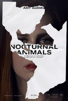 Nocturnal Animals - Movie Poster (xs thumbnail)