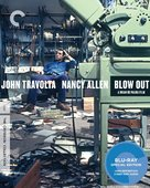 Blow Out - Blu-Ray movie cover (xs thumbnail)