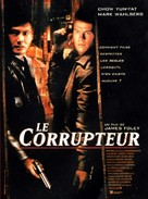 The Corruptor - French Movie Poster (xs thumbnail)