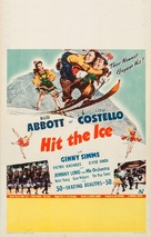 Hit the Ice - Movie Poster (xs thumbnail)