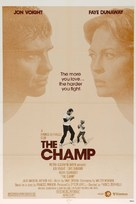 The Champ - Movie Poster (xs thumbnail)