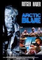 Arctic Blue - German Movie Poster (xs thumbnail)