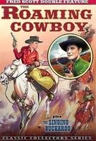 The Roaming Cowboy - DVD movie cover (xs thumbnail)