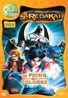 """""""RedaKai"""" - French DVD movie cover (xs thumbnail)"""