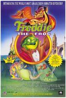 Freddie as F.R.O.7. - Video release poster (xs thumbnail)