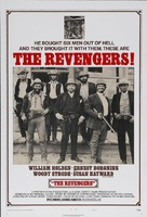 The Revengers - Movie Poster (xs thumbnail)