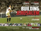 Building Jerusalem - British Movie Poster (xs thumbnail)