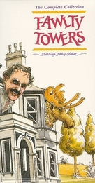 """Fawlty Towers"" - VHS cover (xs thumbnail)"
