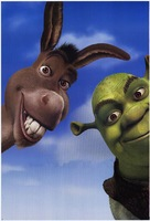 Shrek 2 - Key art (xs thumbnail)