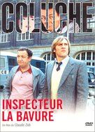 Inspecteur la Bavure - French Movie Cover (xs thumbnail)