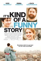 It's Kind of a Funny Story - Movie Poster (xs thumbnail)