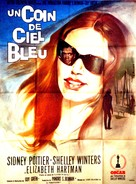 A Patch of Blue - French Movie Poster (xs thumbnail)