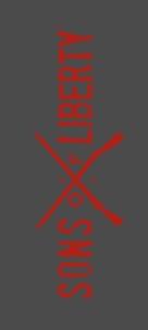 """Sons of Liberty"" - Logo (xs thumbnail)"
