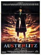 Austerlitz - French Movie Poster (xs thumbnail)