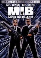 Men In Black - DVD cover (xs thumbnail)