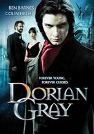 Dorian Gray - DVD cover (xs thumbnail)