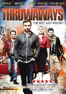 The Throwaways - Movie Cover (xs thumbnail)