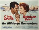 An Affair to Remember - British Movie Poster (xs thumbnail)