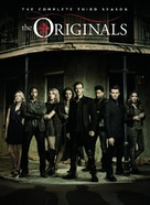"""The Originals"" - DVD movie cover (xs thumbnail)"