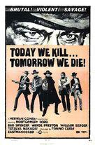 Prezzo del potere, Il - Movie Poster (xs thumbnail)