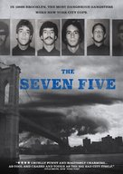 The Seven Five - DVD movie cover (xs thumbnail)