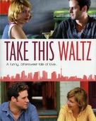 Take This Waltz - Canadian poster (xs thumbnail)