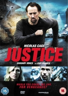 Seeking Justice - DVD cover (xs thumbnail)