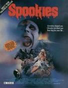 Spookies - Movie Poster (xs thumbnail)