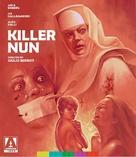 Suor Omicidi - Blu-Ray movie cover (xs thumbnail)