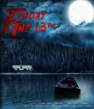 Friday the 13th - Movie Cover (xs thumbnail)