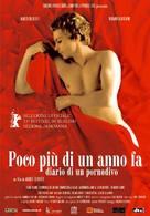 Poco più di un anno fa - Italian Movie Poster (xs thumbnail)