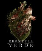 """""""Frontera Verde"""" - Colombian Movie Cover (xs thumbnail)"""