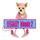 Legally Blonde 2: Red, White & Blonde - Movie Poster (xs thumbnail)