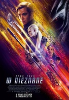 Star Trek Beyond - Polish Movie Poster (xs thumbnail)