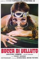 Anita - Italian Movie Poster (xs thumbnail)
