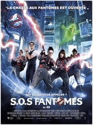 Ghostbusters - French Movie Poster (xs thumbnail)