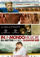 Hævnen - Italian Movie Poster (xs thumbnail)