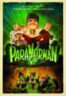 ParaNorman - Canadian Movie Poster (xs thumbnail)