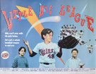 Little Big League - Movie Poster (xs thumbnail)