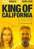 King of California - DVD cover (xs thumbnail)