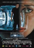 Solaris - Polish Movie Poster (xs thumbnail)