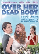 Over Her Dead Body - Turkish Movie Cover (xs thumbnail)