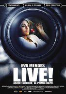 Live! - Italian Movie Poster (xs thumbnail)