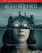 """""""The Haunting of Hill House"""" - Blu-Ray movie cover (xs thumbnail)"""