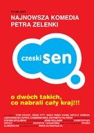 Ceský sen - Polish Movie Poster (xs thumbnail)