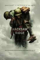 Hacksaw Ridge - poster (xs thumbnail)
