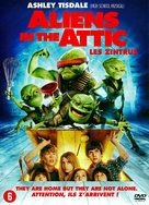 Aliens in the Attic - Dutch Movie Cover (xs thumbnail)